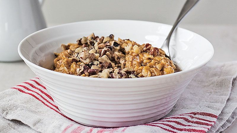 3 Healthy Recipes for the Time-Crunched Athlete #athletenutrition