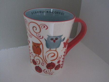 Owl Asian From VariousChina City Mug MugsStarbucks uOPZTkiX