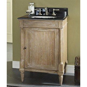 Bathroom Solid Wood 24 Inch Granite Top Single Sink Bathroom Vanity The Sweet 2 Reclaimed Wood Bathroom Vanity 24 Inch Bathroom Vanity Rustic Bathroom Vanities
