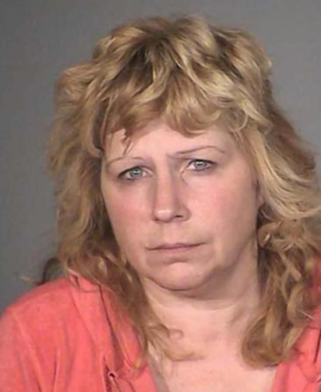 A Minnesota Mom Who Pimped Out Her Severely Disabled Daughter Has