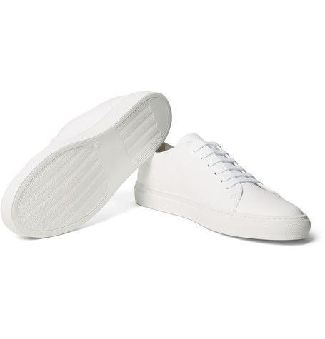 give casual looks a firm footing with these freshwhite