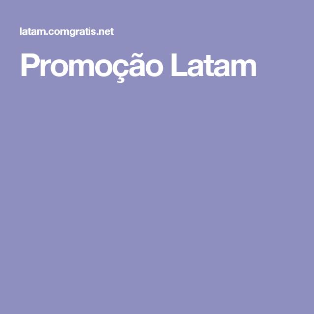 Latam comgratis net