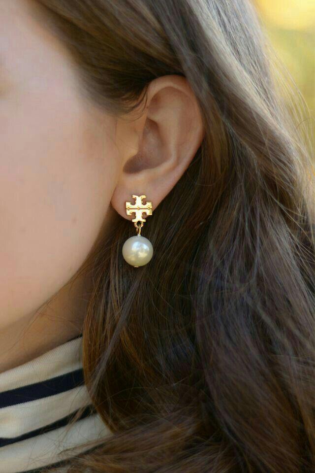96c51ea2e Pearl Drop Earrings, Pearl Jewelry, Jewelry Box, Jewelery, Jewelry Watches,  Wedding