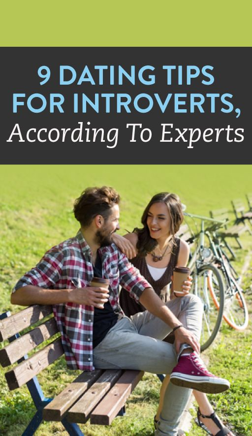 dating tips for introverts working today video