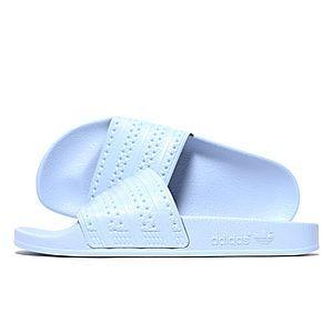 on sale 6c68b 6e552 adidas Originals Adilette Slides Women s