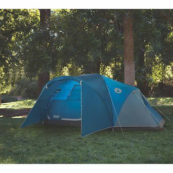 Coleman® Arrowhead™ 8 Person Tent | Ashley | 8 person tent, Tent