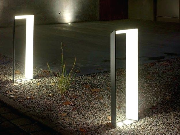 Modern Path Lighting Modern Landscape Lighting Fixture Path