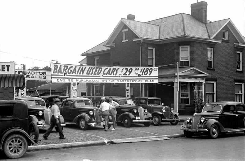 lancaster car dealerships ohio