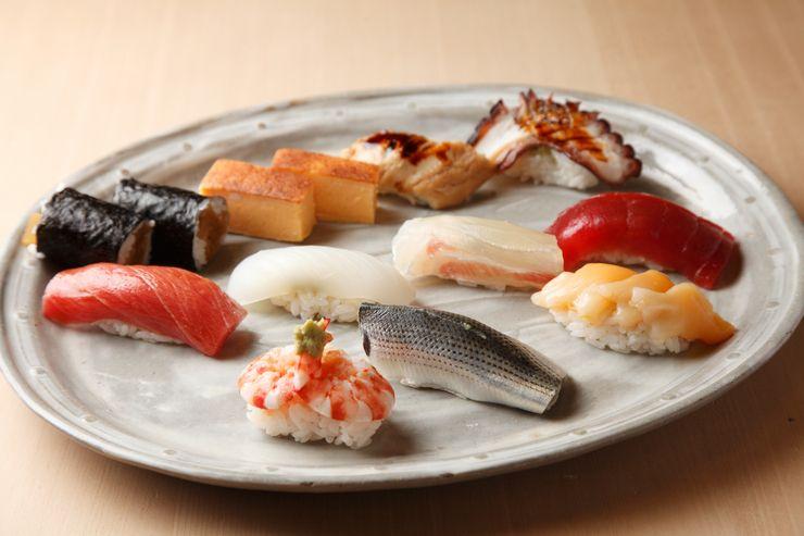 @Sushi Aoki