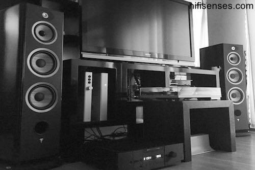 focal aria 948 in short gigantic soundstage tremendous. Black Bedroom Furniture Sets. Home Design Ideas
