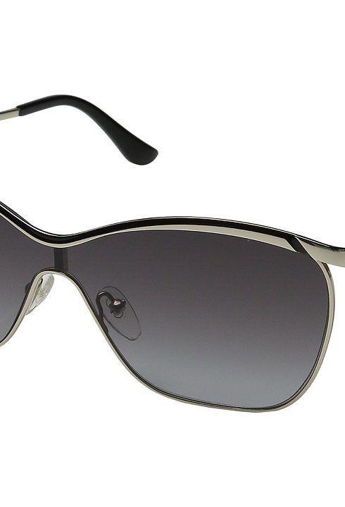 Salvatore Ferragamo SF148S (Shiny Gold/Black) Fashion Sunglasses - Salvatore Ferragamo, SF148S, SF148S-733, Eyewear Fashion General, Fashion Eyewear, Fashion, Eyewear, Gift, - Fashion Ideas To Inspire