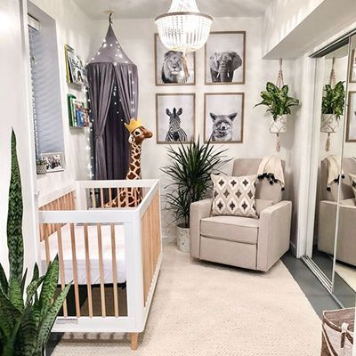 50 Great Suggestions For Baby Room Decoration Architect At Home Wood Camp Woodandcamp In 2020 Nursery Baby Room Baby Room Decor Baby Room Design