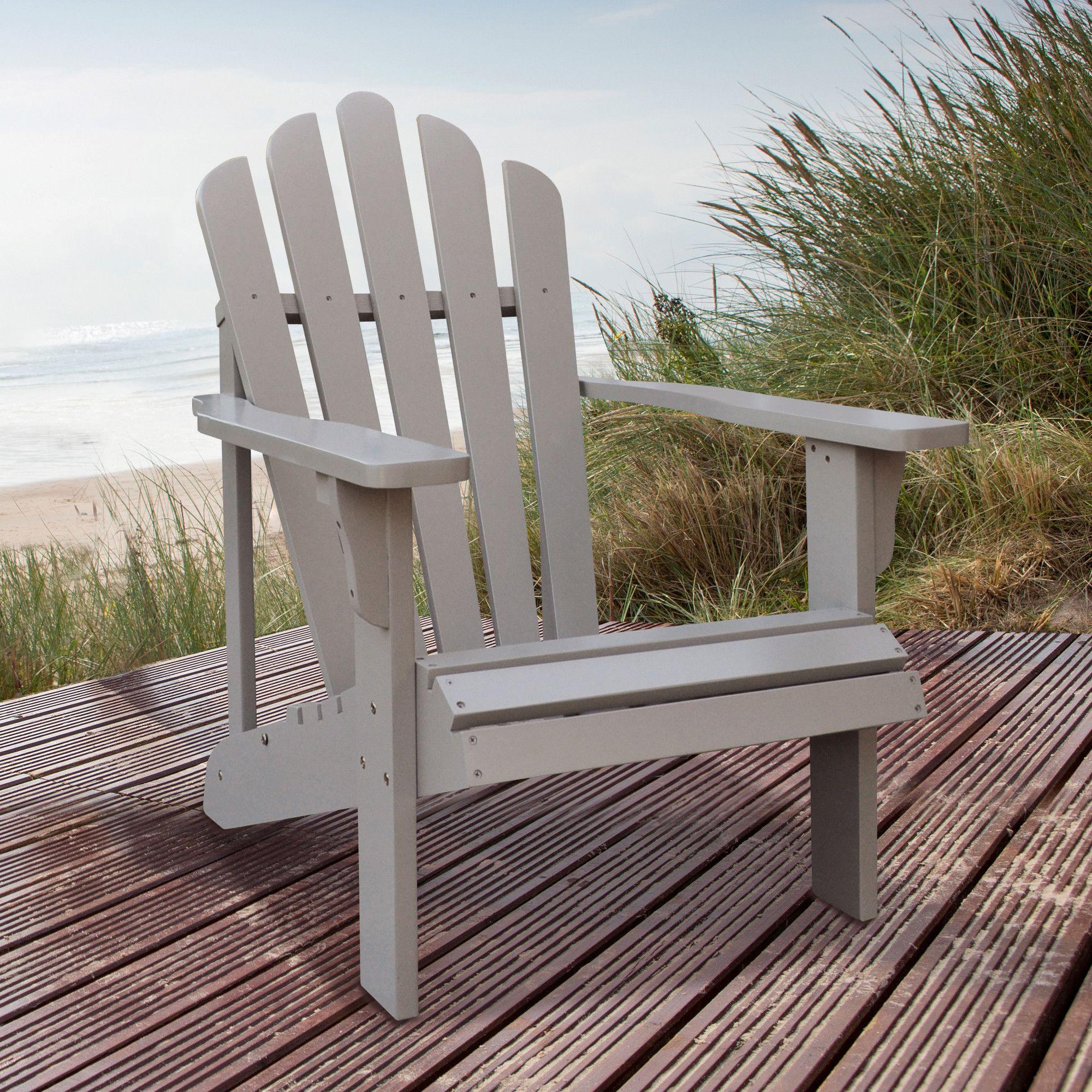 Watson Adirondack Chair Products Pinterest