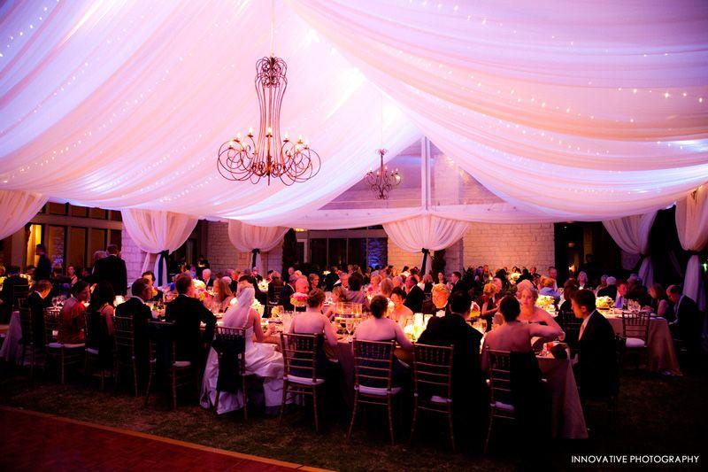 Rentals from Marquee Event Group. #austin #austinwedding #weddingrentals