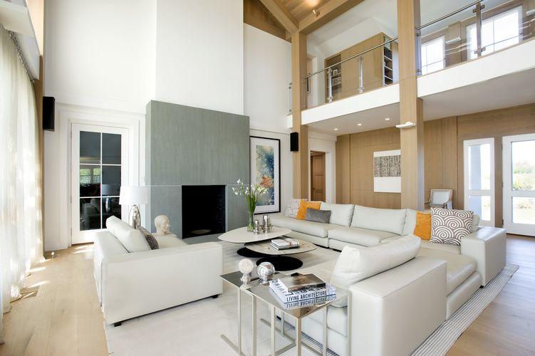 la tour design eclectic modern residential design interior