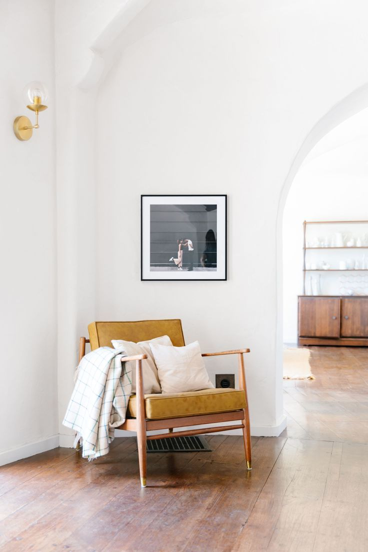 Premium Metal Picture Frames | Brass & More | Living room ...