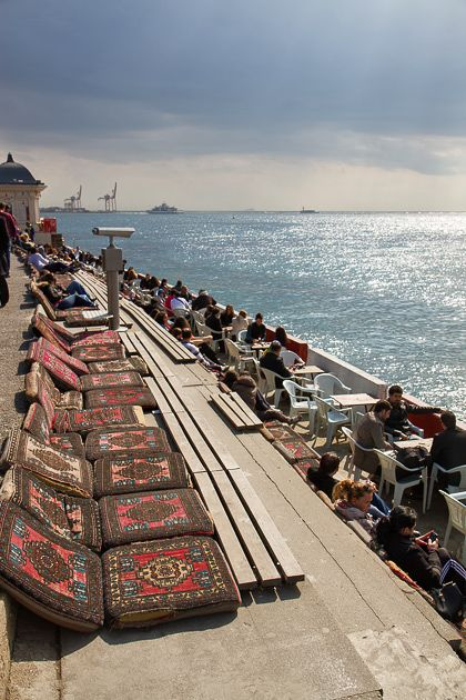 Our Experiences from Three Months in Istanbul