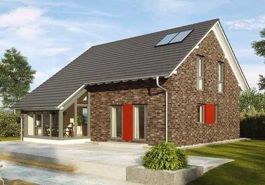 Проекты двухэтажных домов | Дом, Планы небольших домов ...