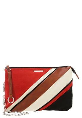 KENDALL - Clutch - multicolor