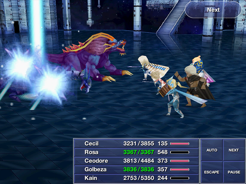 Download Final Fantasy Iv The After Years Game Free For Pc D