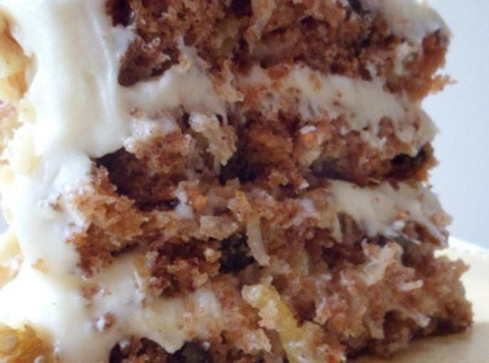 Best Carrot Cake Ever Recipe Best Carrot Cake Yummy Cakes Dessert Recipes