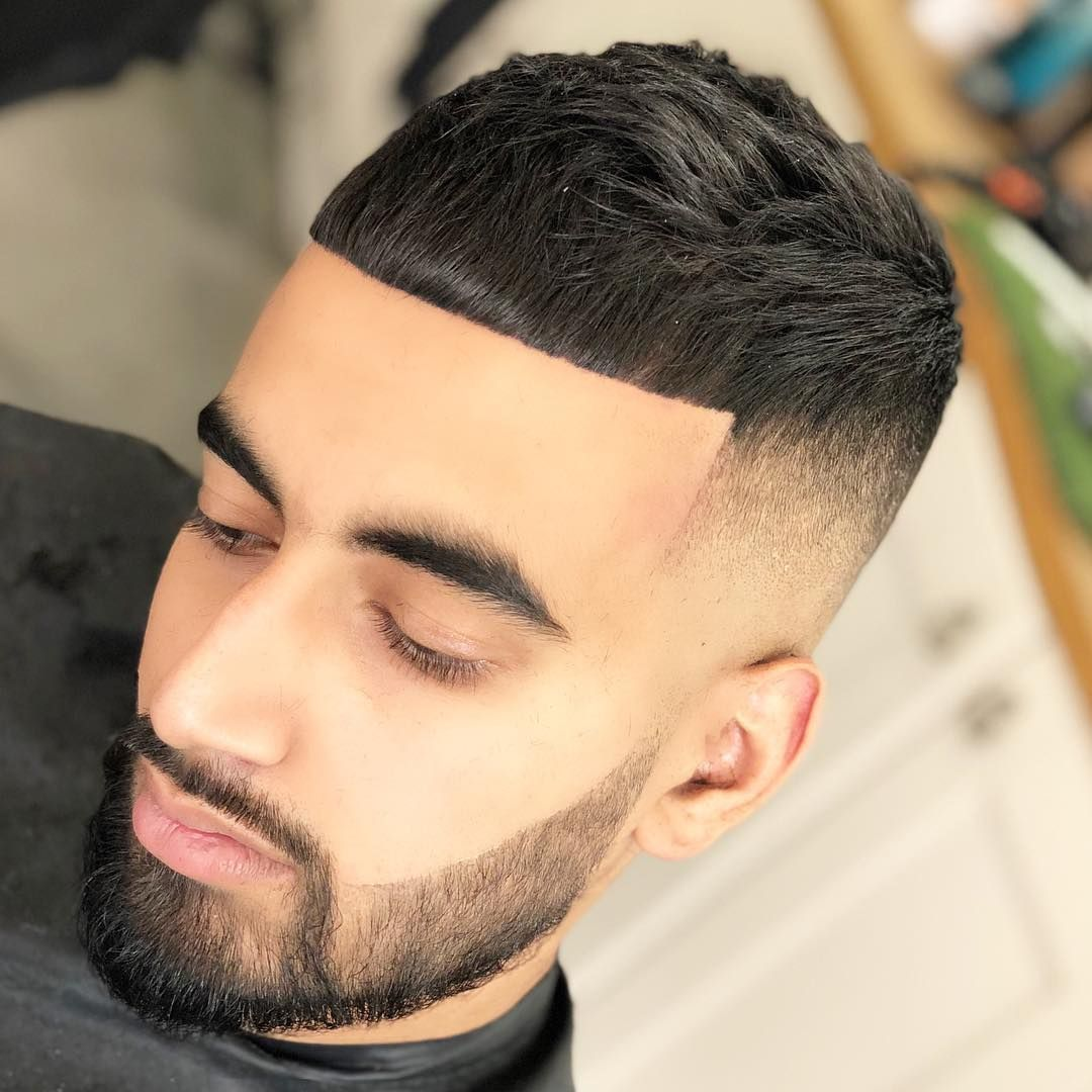 What Is Line Up Haircut 20 Best Line Up Haircuts Haircuts For