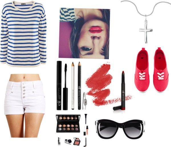 """""""Untitled #5"""" by kaylaway on Polyvore"""