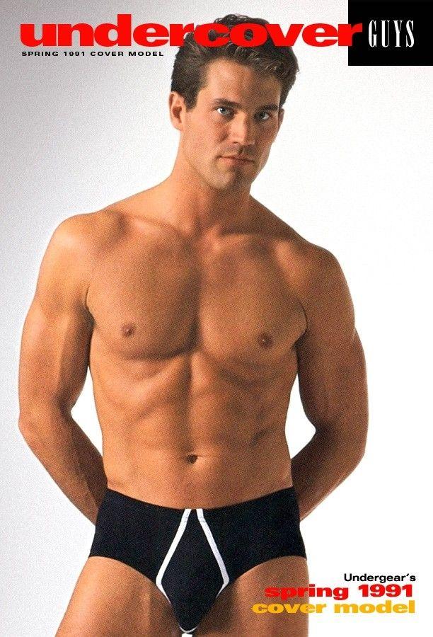 ce526c21ef Undergear | 80's / 90's Men's underwear & swimwear | Men's undies ...