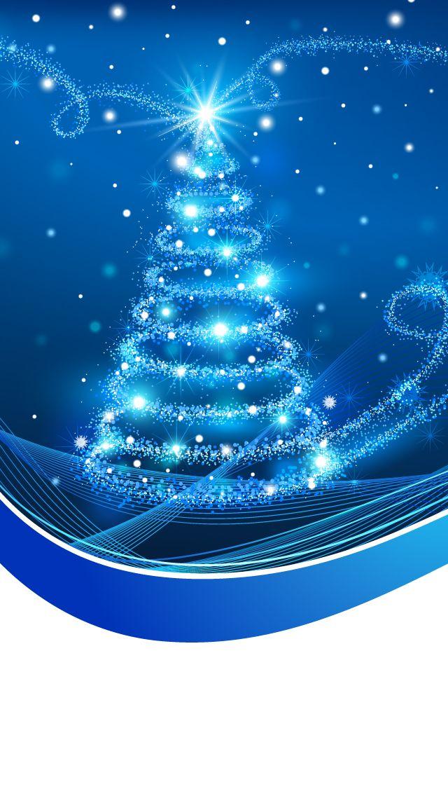 Christmas Hd Wallpaper For Iphone Wallpaper Iphone Christmas Holiday Wallpaper Christmas Lights Wallpaper
