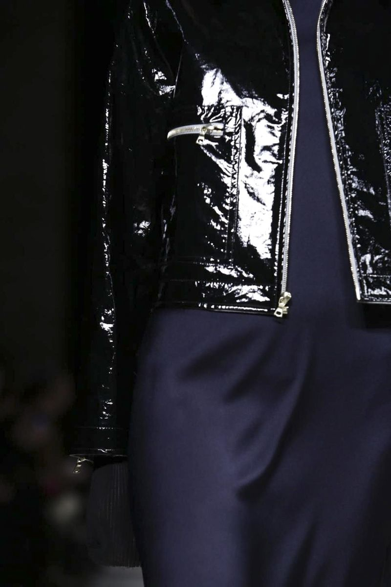 Tome Ready To Wear Fall Winter 2015 New York - NOWFASHION