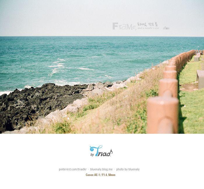 Jeju Island Beaches: Yong Dam Road Beach In Jeju(이미지 포함)