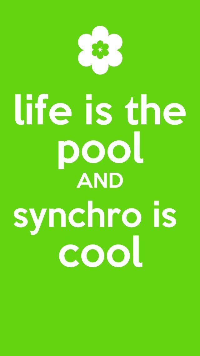 Synchro Medallero de pared de nataci/ón sincronizada