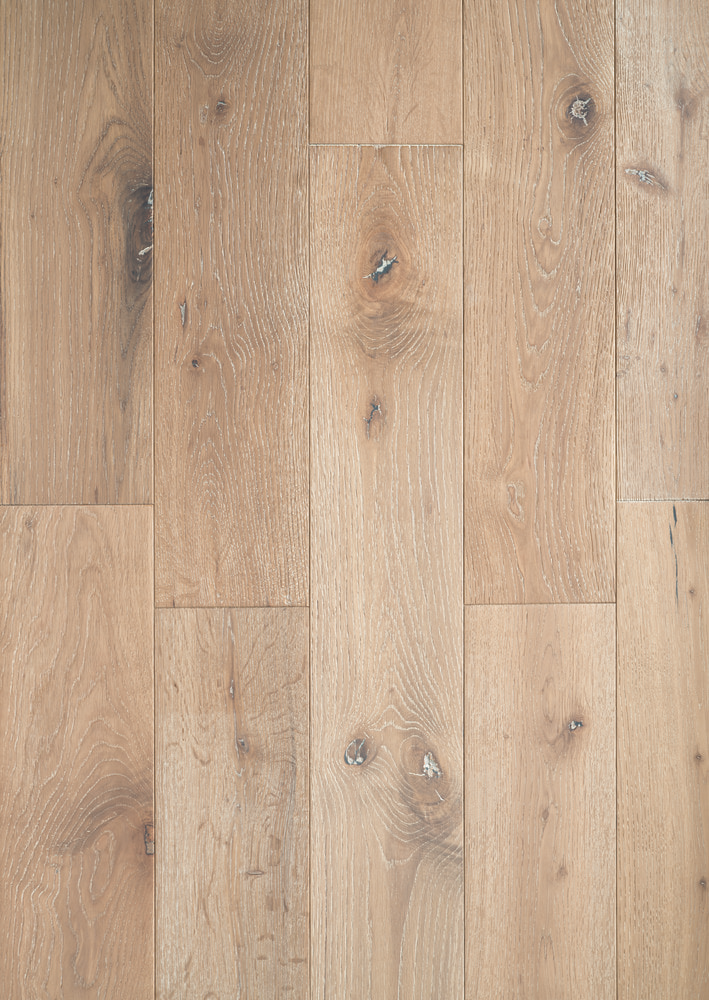 BuildDirect®: Nature Distressed French Oak Collection