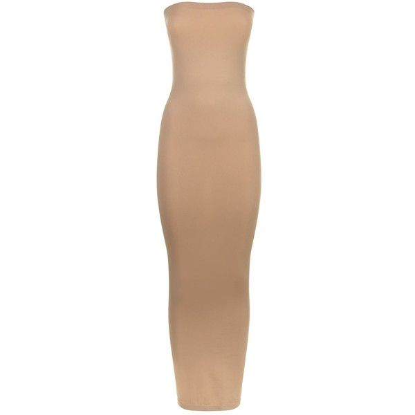 55d96d280e4 Wolford Fatal Dress ( 165) ❤ liked on Polyvore featuring dresses ...