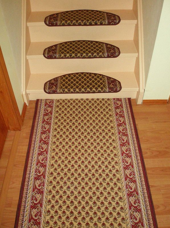 Best Carpet Runners For Stairs By The Foot 400 x 300