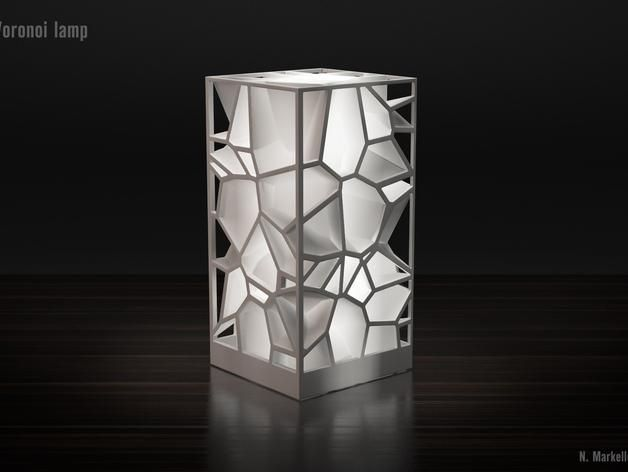 3dcorp 3dpcorp 3d Printing Art Lamp Design 3d Lamp