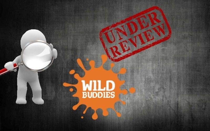 Wild app review