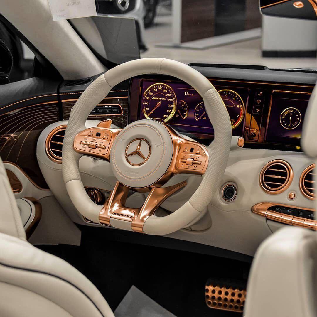 23 次赞 1 条评论 Luxani Car Interiors Luxanicarinteriors 在 Instagram 发布 Rose Gold Mercedes Interior Younis Pho S63 Amg Coupe S Auta Sport Financie