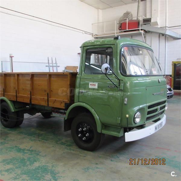 Camion Clasico Barreiros Saeta 35 Camiones Clásicos Camión Clásico Camiones