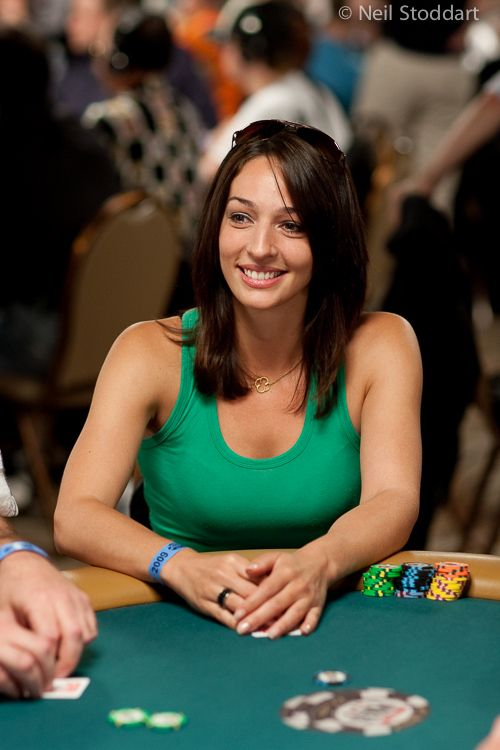 Kara Scott | Poker, Games, Kara