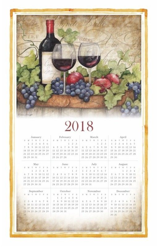 87+ Fascinating 2018 Printable Calendar Templates Pouted