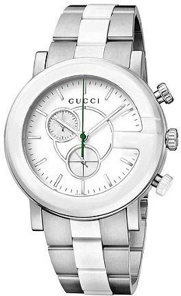 56bfa57e43c YA101345 - Authorized Gucci watch dealer - Mens Gucci 101 Chrono ...