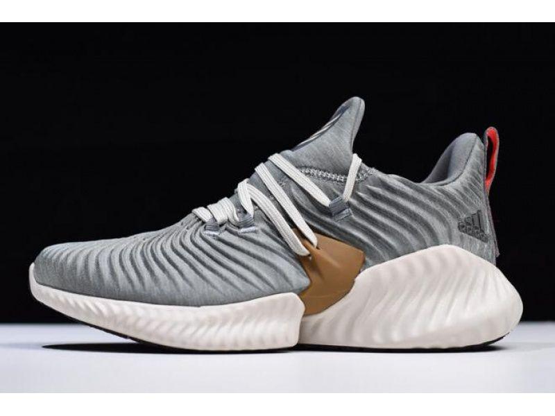Adidas Alphabounce Instinct Cc M Grey