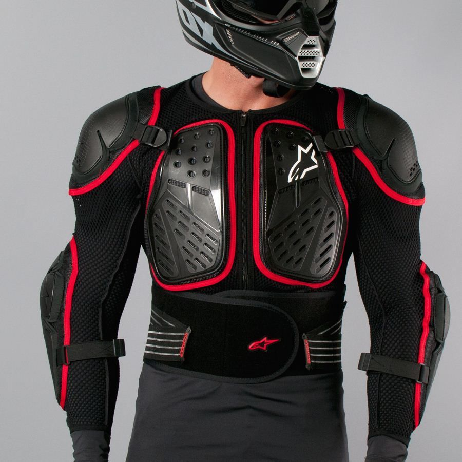 Alpinestars bionic plus protection jackets for dresses