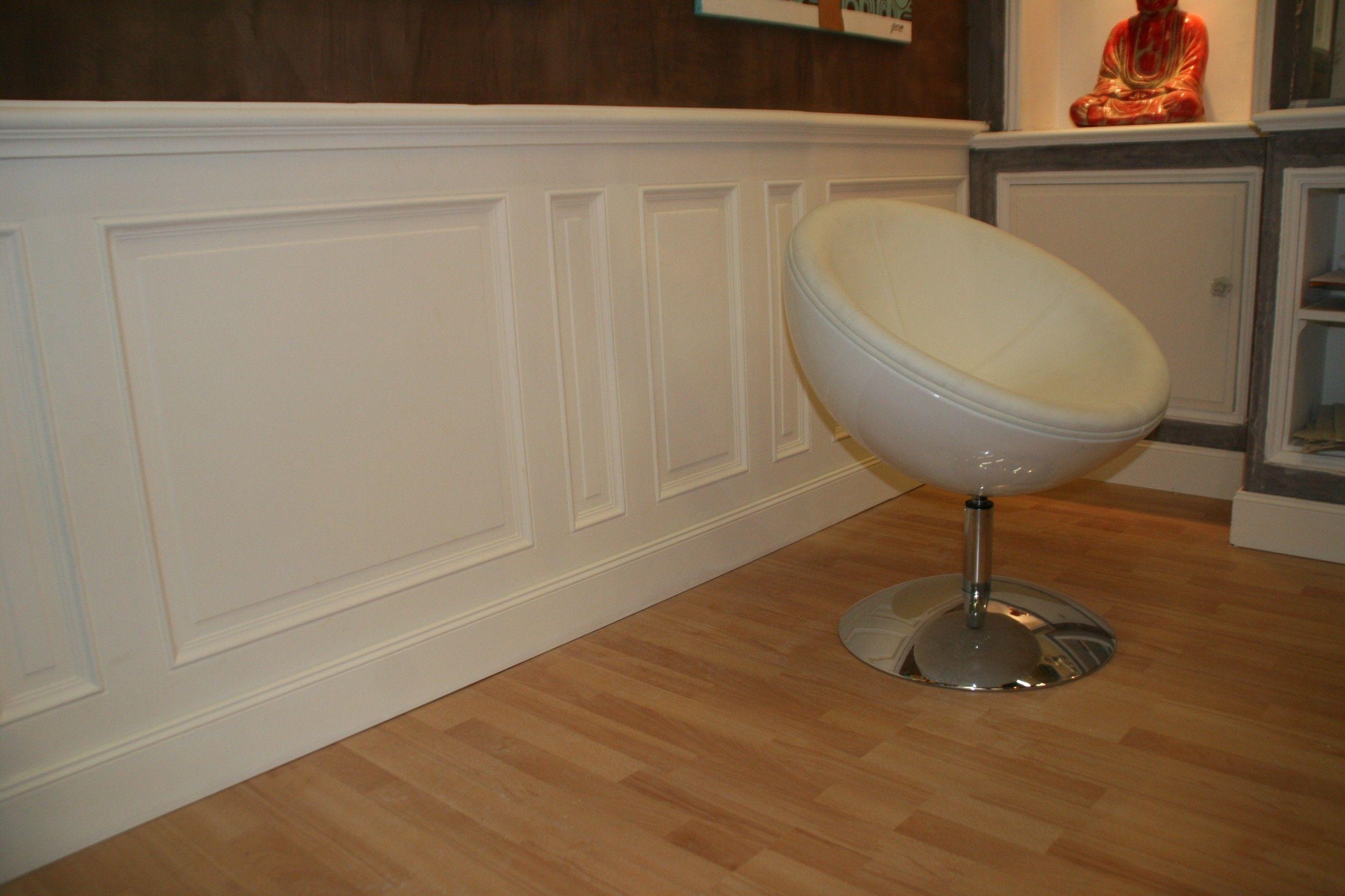 Pin by celine bertrand on idee salon retro pinterest - Panneaux decoratifs pour murs interieurs ...