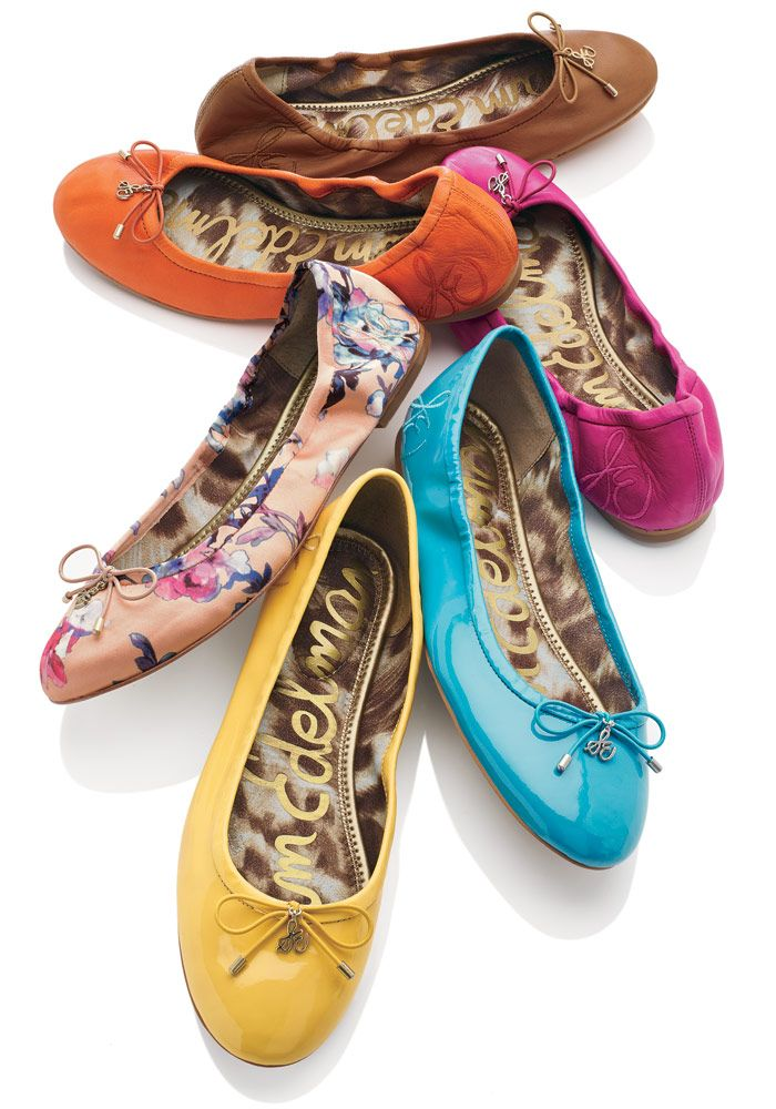 5399488bdb9 Check out Sam Edelman flats if you re keen on comfort! Soo into these right  now!