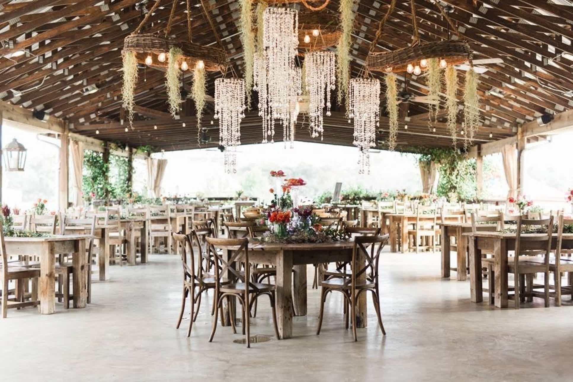 Gruene Estate New Braunfels TX Wedding Venue San Antonio
