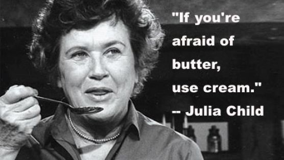 Bon Appétit: Julia Child Memes | Julia child, Julia child recipes ...