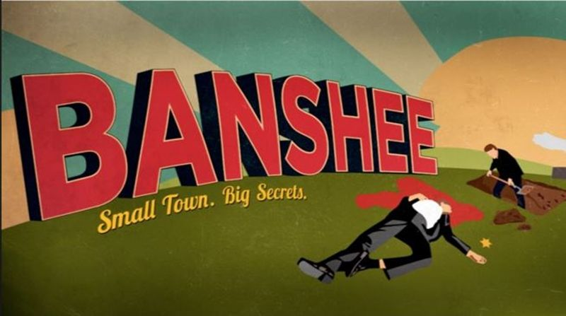 New post on Getmybuzzup- Banshee – 'A Little Late to Grow a Pair' Season 4 Episode 5 #Banshee [Tv]- http://getmybuzzup.com/?p=638175- Please Share