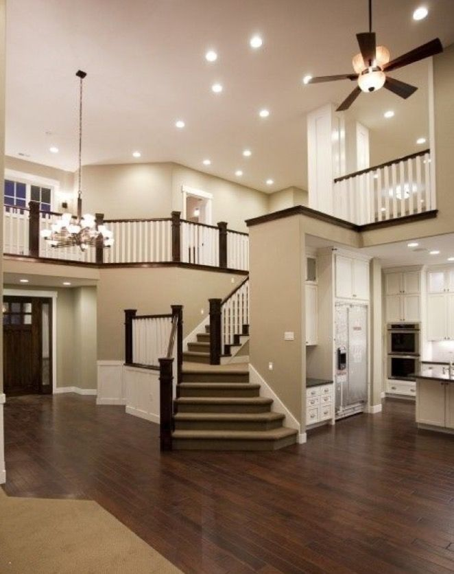 First Floor Layout House House Styles My Dream Home